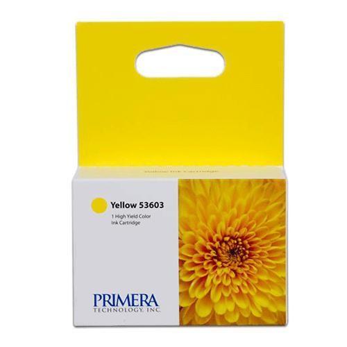 Primera 53603 Ink Cartridge - Yellow 1 pack