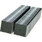 Super Slim Jewel Case 5mm Black 200 pack