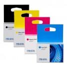 Primera 53606 Multi-Pack Ink Cartridge Black, Cyan, Magenta & Yellow 1 pack