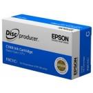 Epson PJ1C1-C Discproducer Cyan Ink Cartridge