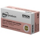 Epson PJIC3 Light Magenta Ink Cartridge