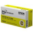 Epson PJIC5 Yellow Ink Cartridge