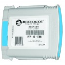 Microboards PF-Pro Ink Cartridge PFP-HC-Cyan 1 pack