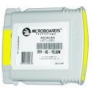 Microboards PF-Pro Ink Cartridge PFP-HC-Yellow 1 pack