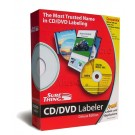 SureThing CD/DVD Labeler v5.2