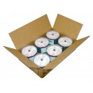 JVC/Taiyo Yuden WaterShield CD-R White - 300 pack
